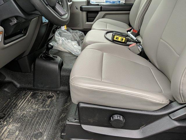 2019 F-550 Regular Cab DRW 4x4, Switch N Go Drop Box Hooklift Body #N8724 - photo 15