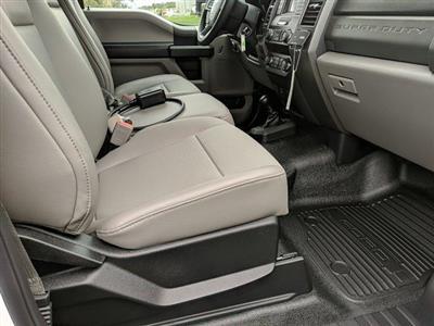 2019 F-550 Regular Cab DRW 4x4, Switch N Go Drop Box Hooklift Body #N8724 - photo 17