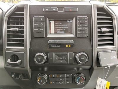 2019 F-550 Regular Cab DRW 4x4, Switch N Go Drop Box Hooklift Body #N8724 - photo 7