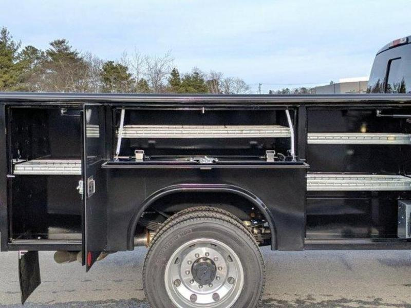 2019 F-450 Super Cab DRW 4x4, Cab Chassis #N8725 - photo 22