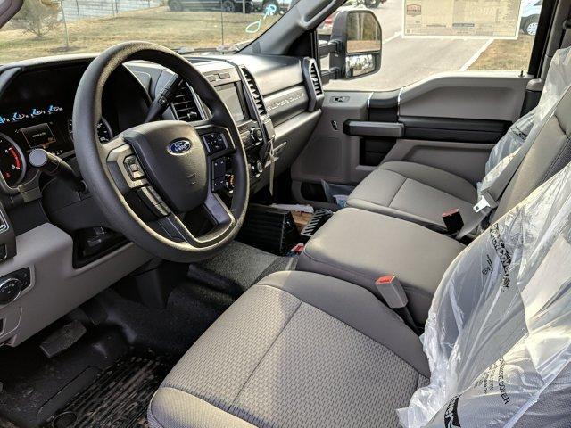 2019 F-450 Super Cab DRW 4x4, Reading Classic II Aluminum  Service Body #N8725 - photo 18