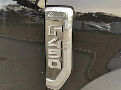 2019 F-450 Super Cab DRW 4x4, Reading Classic II Aluminum  Service Body #N8725 - photo 5