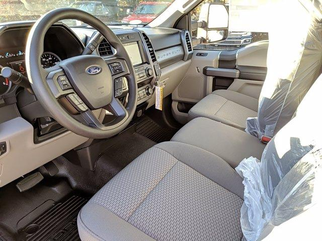 2019 Ford F-550 Regular Cab DRW 4x4, Cab Chassis #N8726 - photo 9