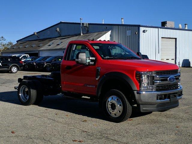2019 F-550 Regular Cab DRW 4x4, Cab Chassis #N8726 - photo 3