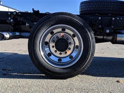 2019 Ford F-550 Regular Cab DRW 4x4, Cab Chassis #N8726 - photo 7