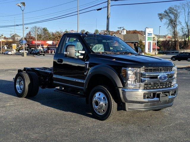 2019 F-550 Regular Cab DRW 4x4, Cab Chassis #N8728 - photo 3