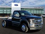 2019 F-550 Regular Cab DRW 4x4, Cab Chassis #N8728 - photo 1