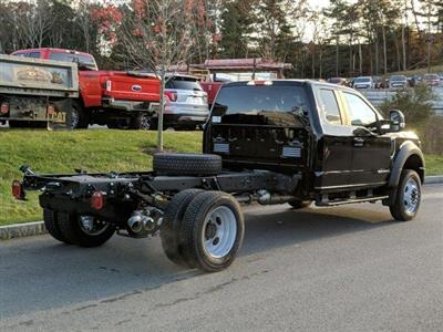 2019 F-550 Super Cab DRW 4x4, Cab Chassis #N8729 - photo 2