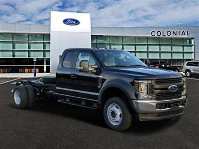 2019 F-550 Super Cab DRW 4x4, Cab Chassis #N8729 - photo 34