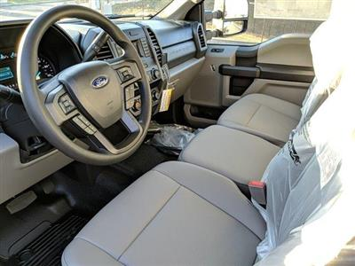 2019 F-550 Super Cab DRW 4x4, Cab Chassis #N8729 - photo 13