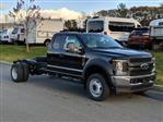 2019 F-550 Super Cab DRW 4x4, Cab Chassis #N8729 - photo 3
