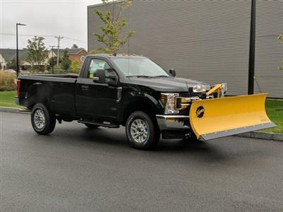 2019 F-350 Regular Cab 4x4,  Pickup #N8735 - photo 1