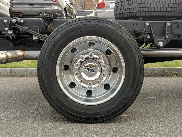 2019 F-550 Super Cab DRW 4x4, Cab Chassis #N8736 - photo 6