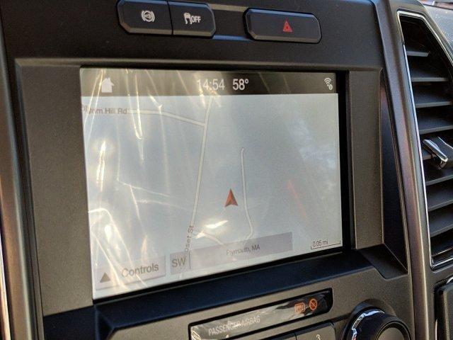 2019 F-550 Regular Cab DRW 4x4, Cab Chassis #N8744 - photo 6
