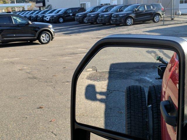 2019 F-550 Regular Cab DRW 4x4, Cab Chassis #N8744 - photo 7