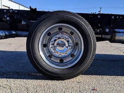 2019 Ford F-550 Regular Cab DRW 4x4, Cab Chassis #N8744 - photo 5