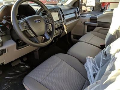 2019 Ford F-550 Regular Cab DRW 4x4, Cab Chassis #N8744 - photo 8