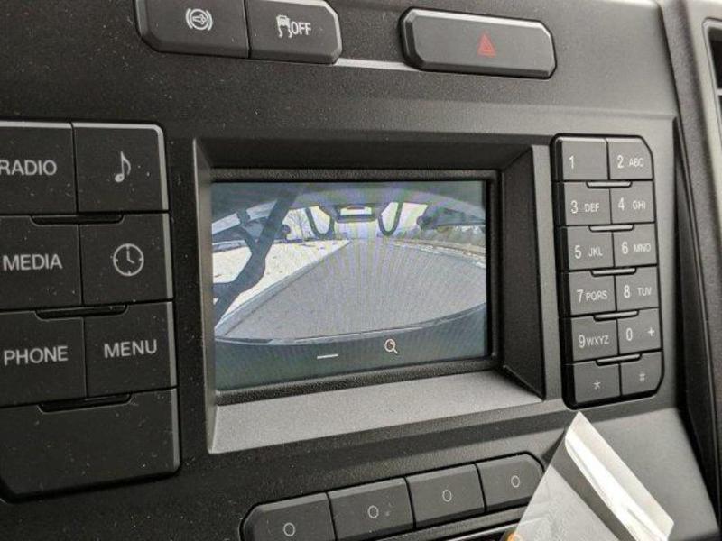 2019 F-550 Super Cab DRW 4x4, Switch N Go Drop Box Hooklift Body #N8750 - photo 8