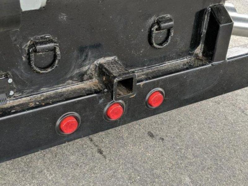 2019 F-550 Super Cab DRW 4x4, Switch N Go Drop Box Hooklift Body #N8750 - photo 13