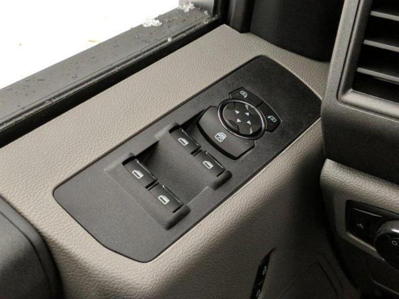 2019 F-550 Super Cab DRW 4x4, Switch N Go Drop Box Hooklift Body #N8750 - photo 15