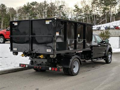 2019 F-550 Super Cab DRW 4x4, Switch N Go Drop Box Hooklift Body #N8750 - photo 2