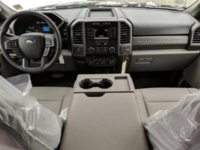 2019 F-550 Super Cab DRW 4x4, Switch N Go Drop Box Hooklift Body #N8750 - photo 3