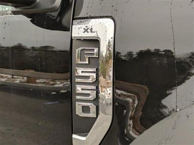2019 F-550 Super Cab DRW 4x4, Switch N Go Drop Box Hooklift Body #N8750 - photo 5