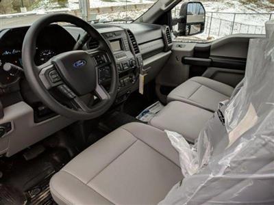 2019 F-550 Super Cab DRW 4x4, Switch N Go Drop Box Hooklift Body #N8750 - photo 16