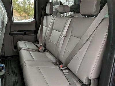 2019 F-550 Super Cab DRW 4x4, Switch N Go Drop Box Hooklift Body #N8750 - photo 17