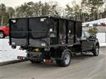 2019 F-550 Super Cab DRW 4x4, Switch N Go Drop Box Hooklift Body #N8750 - photo 2