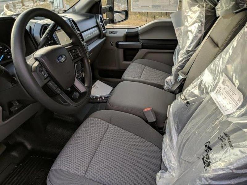 2019 F-550 Super Cab DRW 4x4, Cab Chassis #N8753 - photo 17