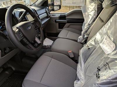 2019 Ford F-550 Super Cab DRW 4x4, Cab Chassis #N8753 - photo 13