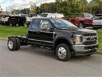 2019 F-550 Super Cab DRW 4x4, Cab Chassis #N8753 - photo 3
