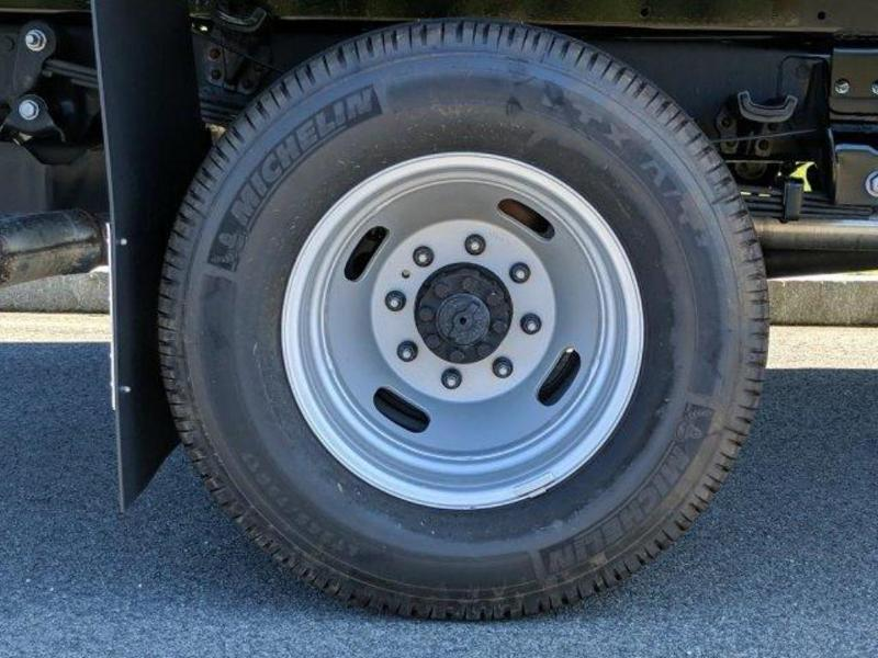 2019 F-350 Regular Cab DRW 4x4, Rugby Landscape Dump #N8756 - photo 7