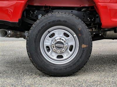 2019 Ford F-350 Regular Cab 4x4, Fisher Snowplow Pickup #N8758 - photo 7