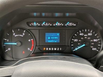 2019 Ford F-350 Regular Cab 4x4, Fisher Snowplow Pickup #N8758 - photo 15