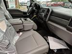 2019 Ford F-350 Regular Cab 4x4, Fisher Snowplow Pickup #N8758 - photo 19