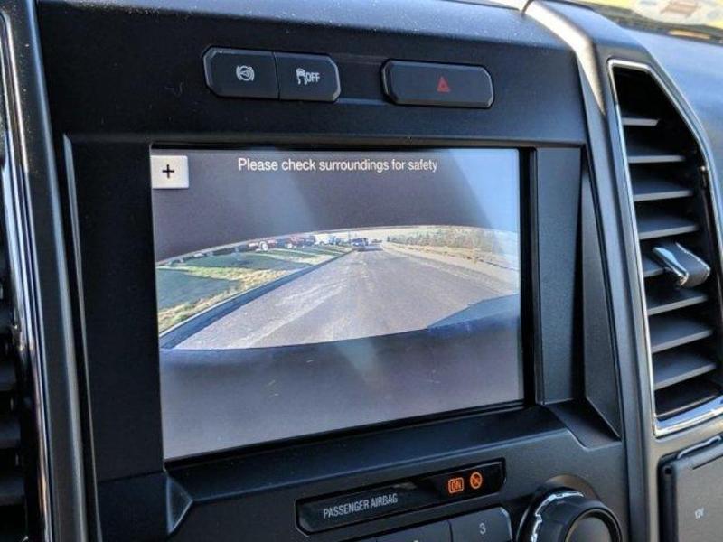 2019 F-550 Super Cab DRW 4x4, Iroquois Brave Series Steel Dump Body #N8763 - photo 9