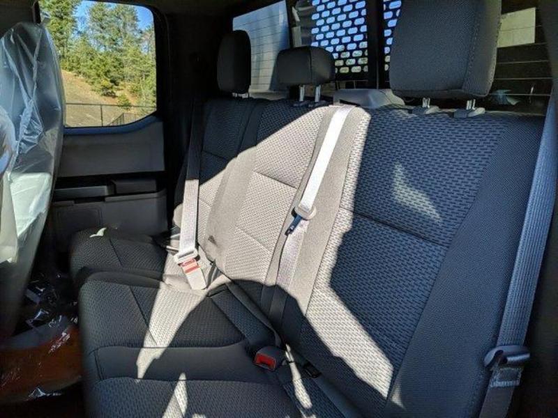 2019 F-550 Super Cab DRW 4x4, Iroquois Brave Series Steel Dump Body #N8763 - photo 20