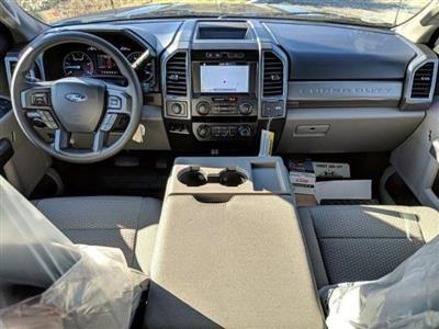 2019 F-550 Super Cab DRW 4x4, Iroquois Brave Series Steel Dump Body #N8763 - photo 3