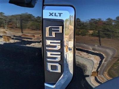 2019 F-550 Super Cab DRW 4x4, Iroquois Brave Series Steel Dump Body #N8763 - photo 5
