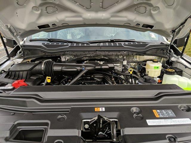 2019 F-550 Super Cab DRW 4x4, Reading Marauder Dump Body #N8764 - photo 19