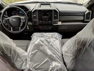 2019 F-550 Super Cab DRW 4x4, Reading Marauder Dump Body #N8764 - photo 3