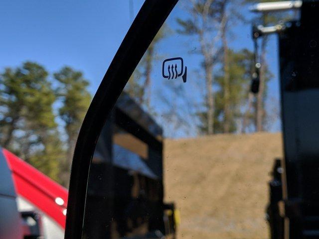 2019 Ford F-550 Regular Cab DRW 4x4, Iroquois Brave Series Steel Dump Body #N8768 - photo 4