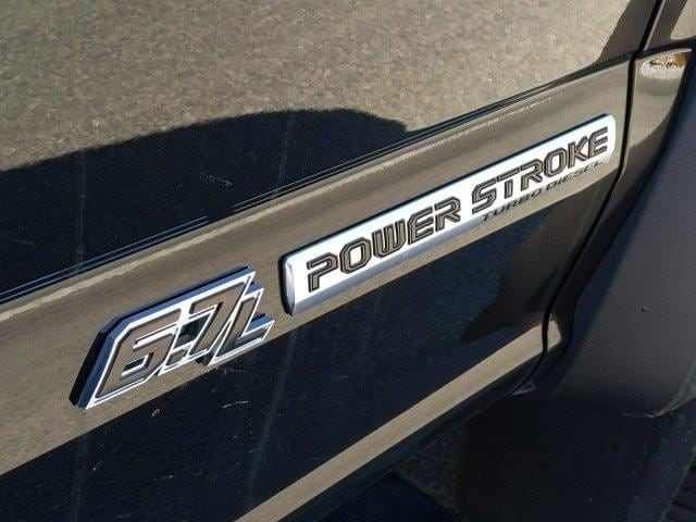 2019 Ford F-550 Regular Cab DRW 4x4, Iroquois Brave Series Steel Dump Body #N8768 - photo 14