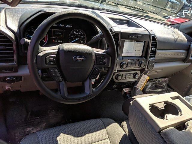 2019 Ford F-550 Regular Cab DRW 4x4, Iroquois Brave Series Steel Dump Body #N8768 - photo 3