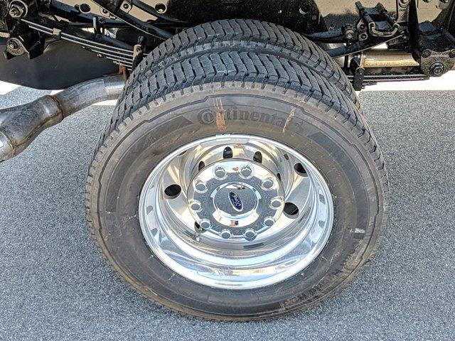 2019 Ford F-550 Regular Cab DRW 4x4, Iroquois Brave Series Steel Dump Body #N8768 - photo 15