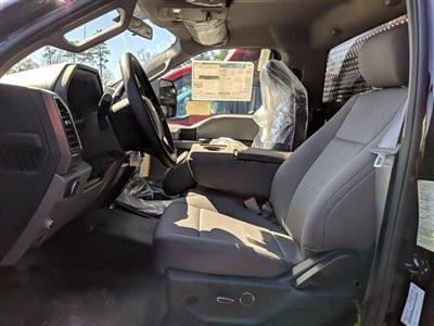 2019 Ford F-550 Regular Cab DRW 4x4, Iroquois Brave Series Steel Dump Body #N8768 - photo 19