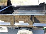2019 Ford F-550 Regular Cab DRW 4x4, Iroquois Brave Series Steel Dump Body #N8768 - photo 16