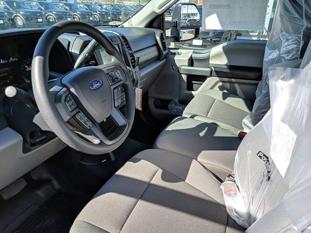 2019 F-350 Regular Cab 4x4, Pickup #N8770 - photo 16